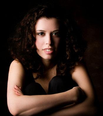 Maria Mazo