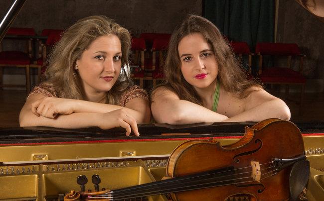 Francina Moll i Margalida Moll