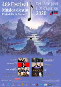 48è Festival de Música d'Estiu